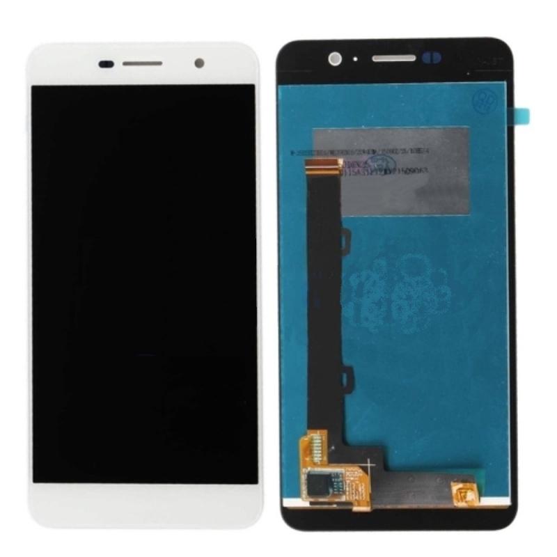 Huawei Y6 Pro LCD + dotyk, bílá varianta