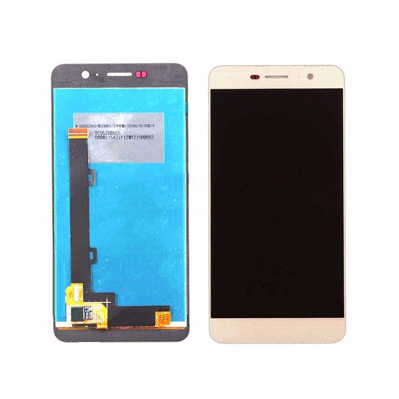 Huawei Y6 Pro LCD + dotyk, zlatý