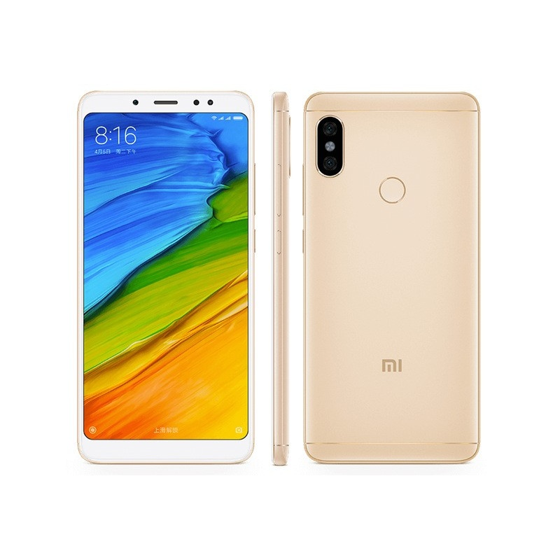 Xiaomi Redmi Note 5 Gold Global 3/32GB