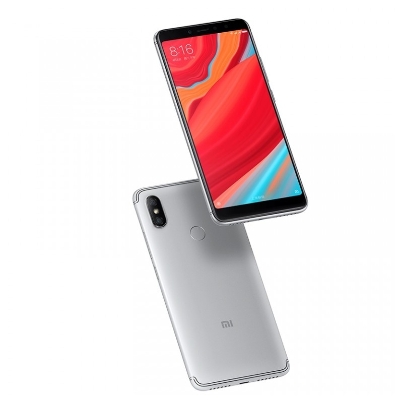 Xiaomi Redmi S2 Grey 3GB/32GB Global Version