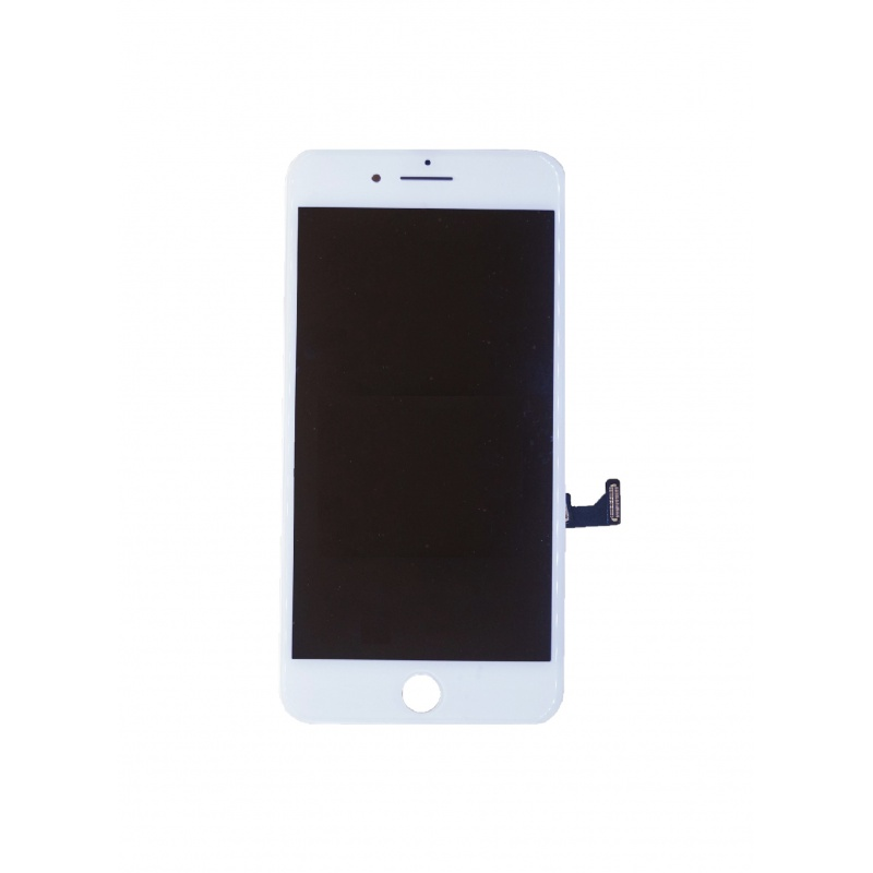 LCD + Touch White pro Apple iPhone 7 Plus (InCell HO3)