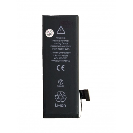 Battery pro Apple iPhone 5