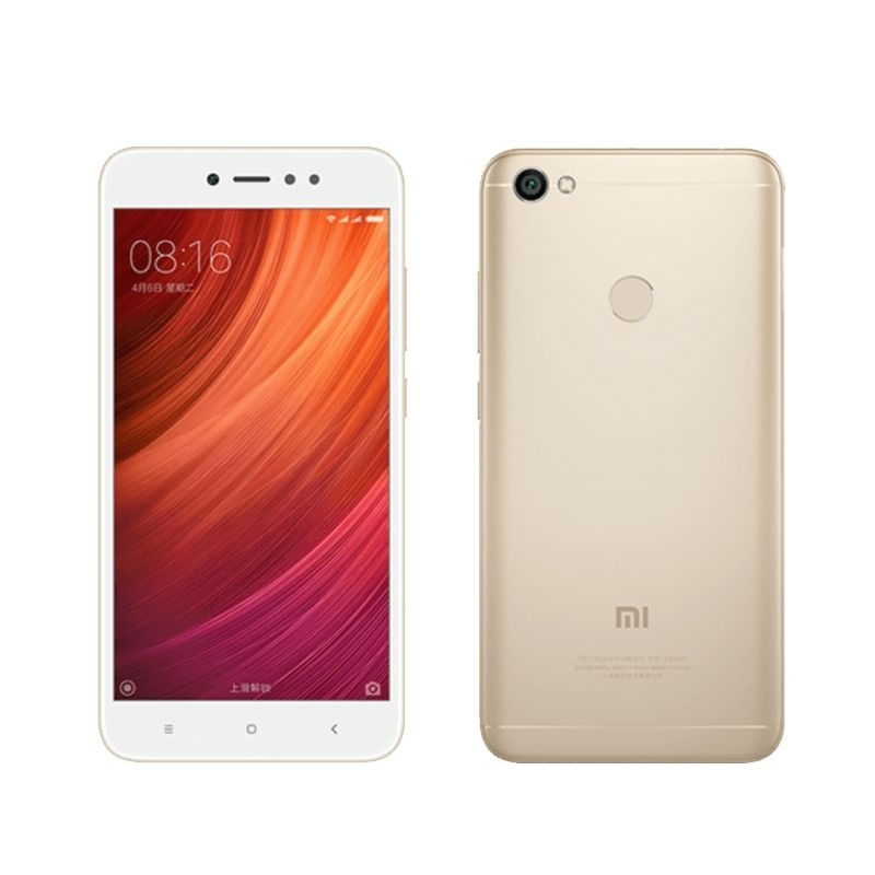 Xiaomi Redmi Note 5A Prime Gold 3GB/32GB Global Version