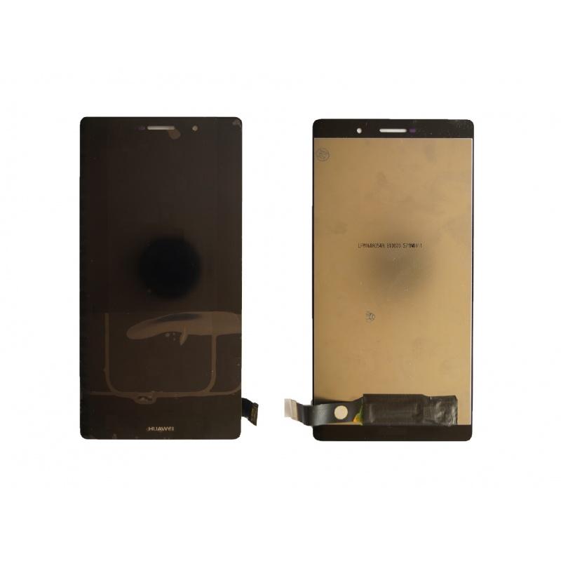 Huawei P8 Max LCD + dotyk, černá varianta