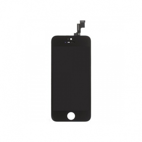 LCD + Touch Black pro Apple iPhone 5S / SE (Refurbished)