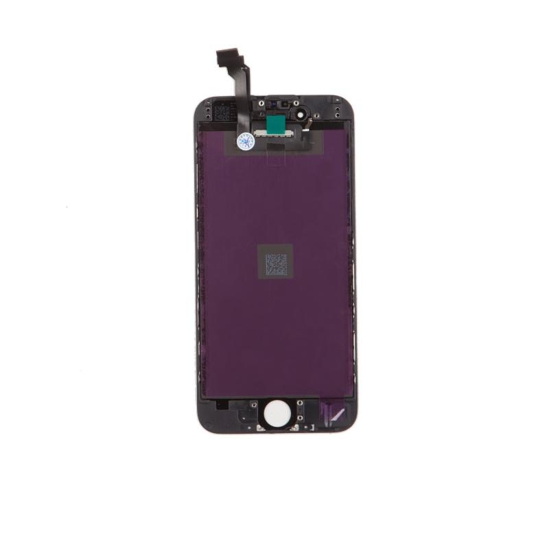 LCD + dotyk, černá varianta pro Apple iPhone 6 (Refurbished)