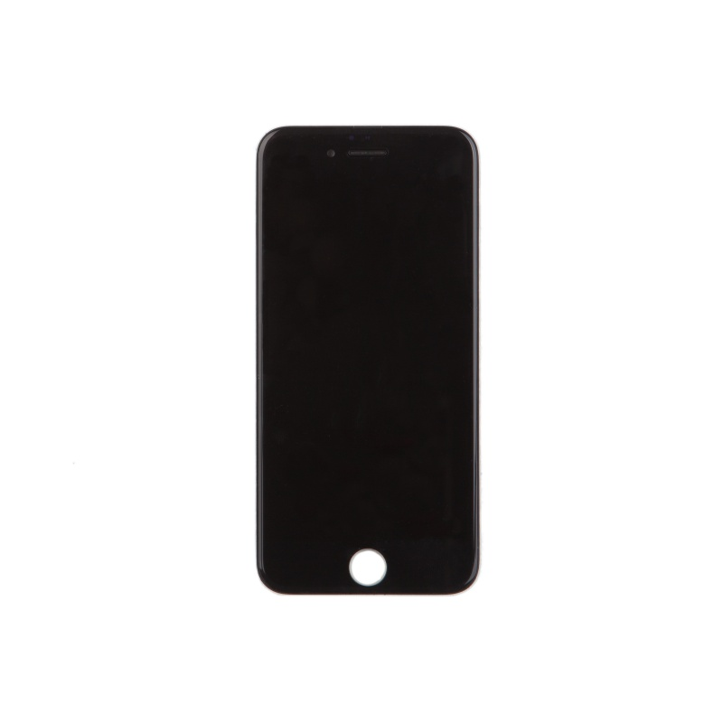 LCD + dotyk, černá varianta pro Apple iPhone 6S (Refurbished)