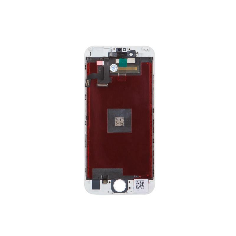 LCD + dotyk, bílá varianta pro Apple iPhone 6S (Refurbished)