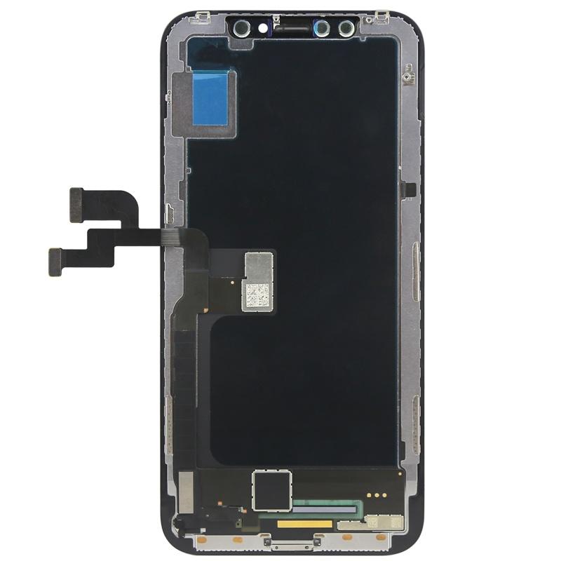 LCD + dotyk pro Apple iPhone X (Refurbished)
