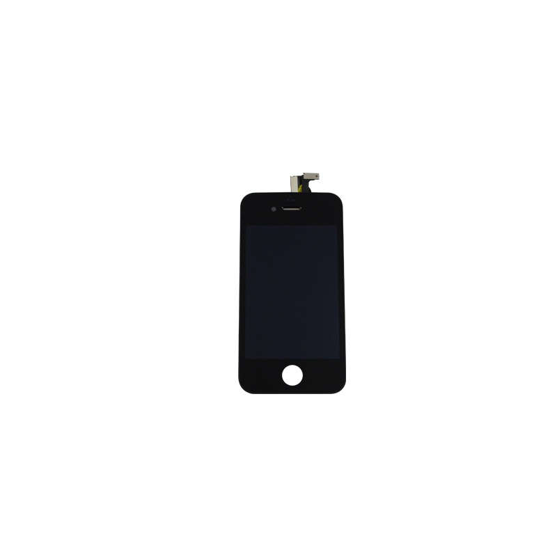 LCD + Touch Black pro Apple iPhone 4 (PREMIUM OEM)