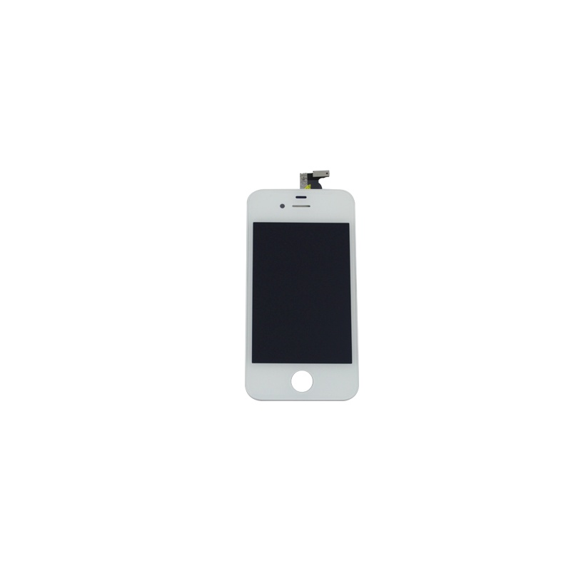 LCD + Touch White pro Apple iPhone 4S (PREMIUM OEM)