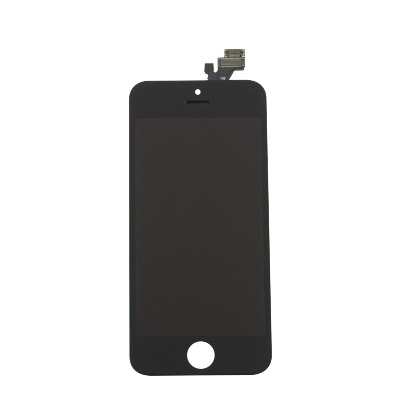 LCD + Touch Black pro Apple iPhone 5 (PREMIUM OEM)