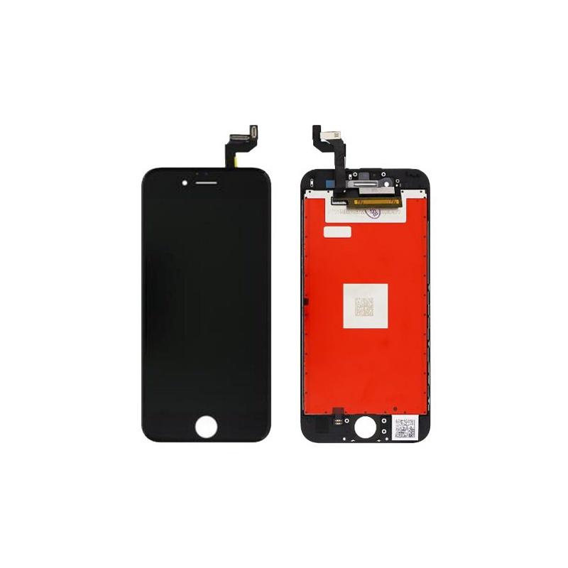 LCD + dotyk, černá varianta pro Apple iPhone 6S (TianMa OEM)