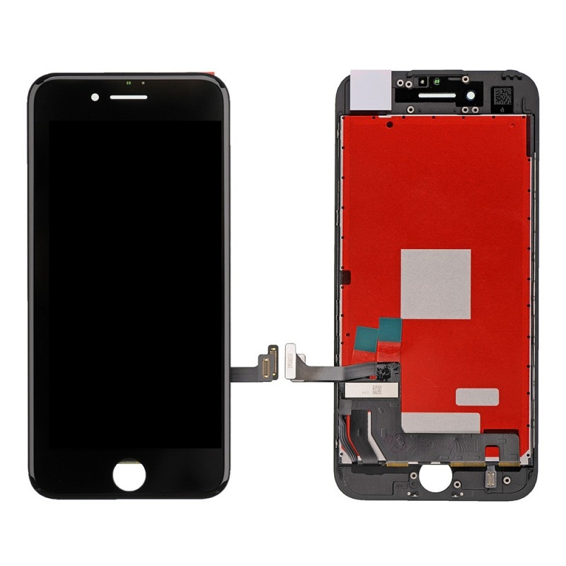 LCD + Touch Black pro Apple iPhone 7 (PREMIUM OEM)