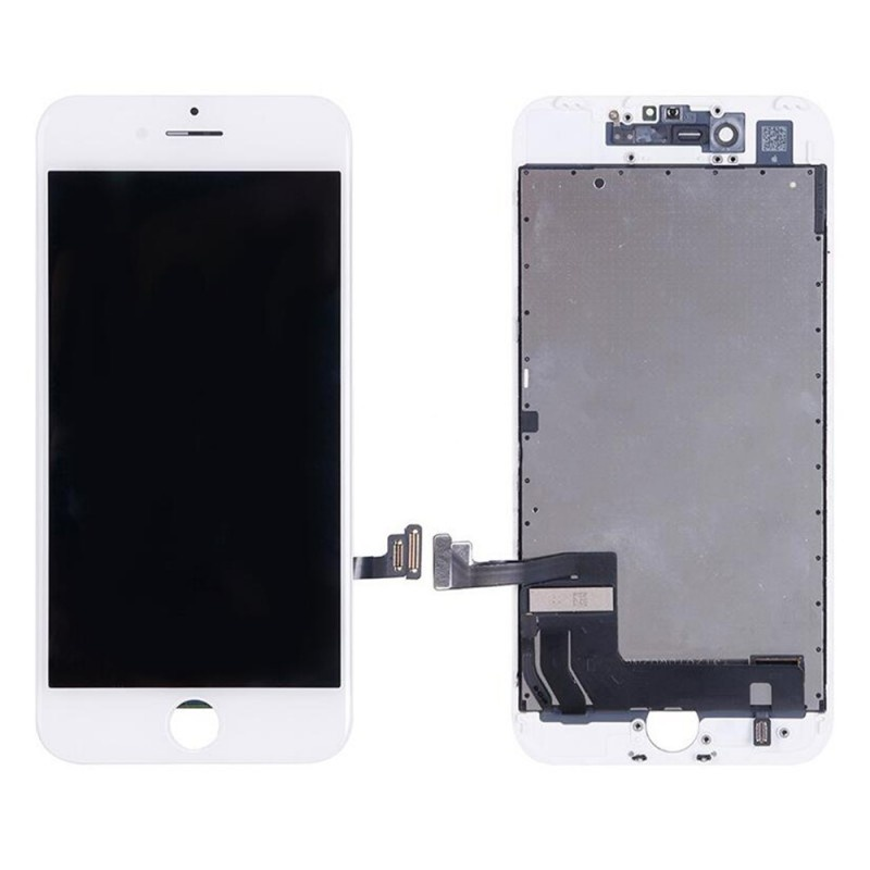 LCD + Touch White pro Apple iPhone 7 (PREMIUM OEM)