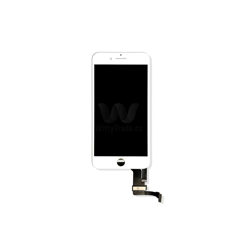 LCD + Touch White pro Apple iPhone 7 Plus (PREMIUM OEM)