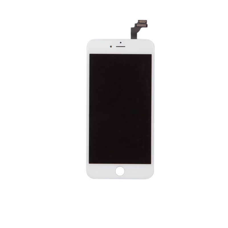 LCD + Touch White pro Apple iPhone 6 Plus (Genuine)
