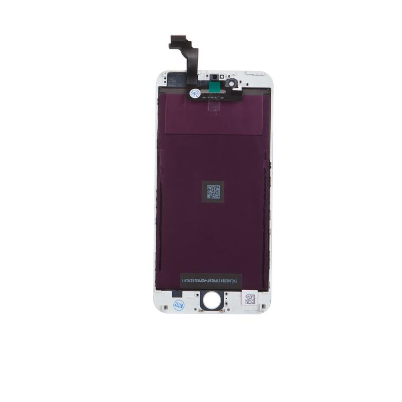 LCD + dotyk, bílá varianta pro Apple iPhone 6 Plus (Genuine)