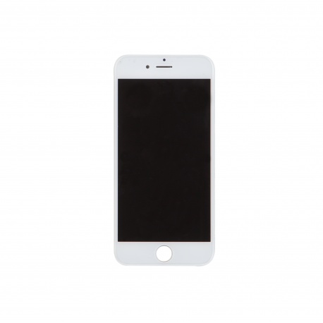 LCD + Touch White pro Apple iPhone 6S (Genuine)