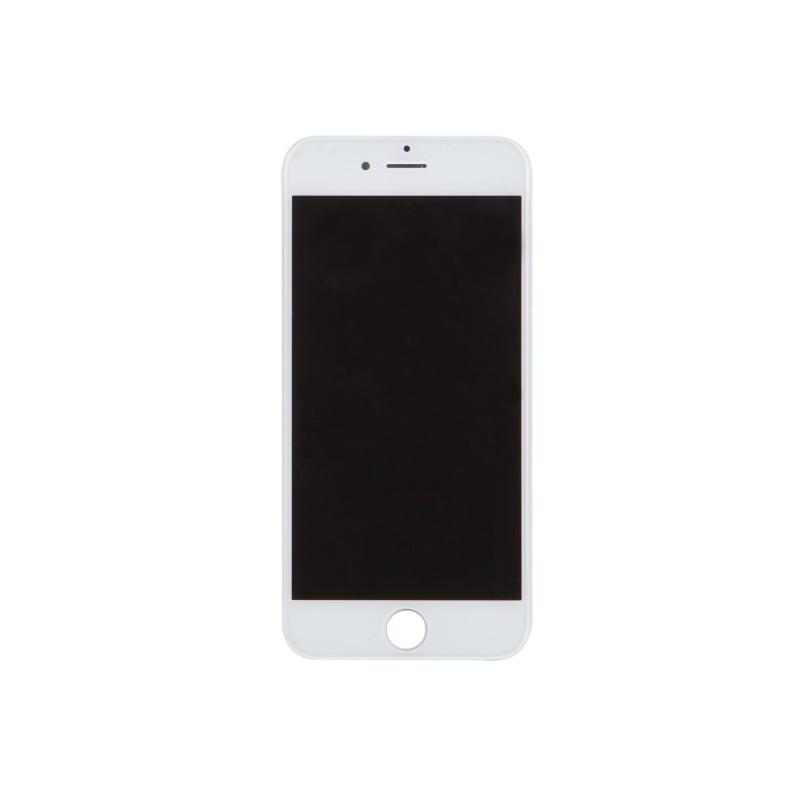 LCD + dotyk, bílá varianta pro Apple iPhone 6S (Genuine)