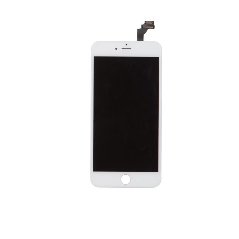 LCD + dotyk, bílá varianta pro Apple iPhone 6S Plus (Genuine)