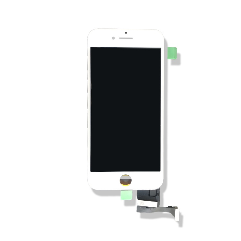 LCD + Touch White pro Apple iPhone 7 (Genuine)