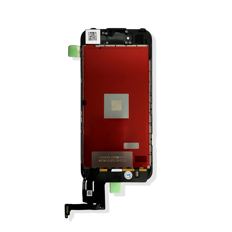 LCD + Touch Black pro Apple iPhone 7 (Genuine)