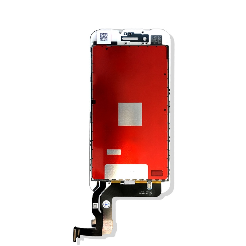 LCD + Touch White pro Apple iPhone 7 Plus (Genuine)