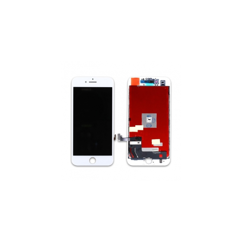 LCD + Touch White pro Apple iPhone 8 (Genuine)
