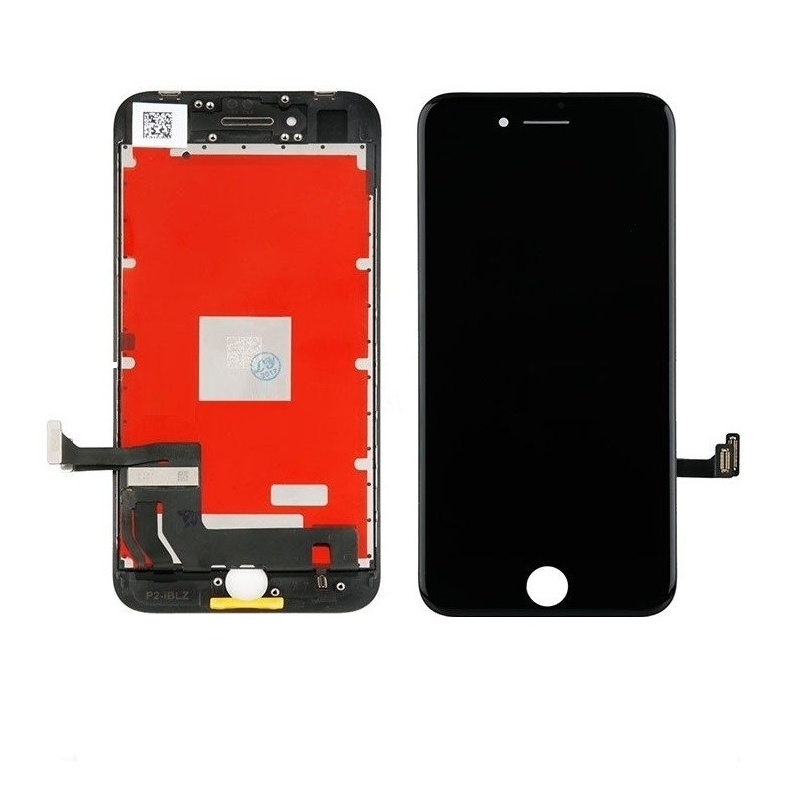 LCD + Touch Black pro Apple iPhone 8 (Genuine)
