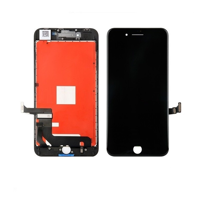 LCD + Touch Black pro Apple iPhone 8 Plus (Genuine)