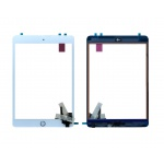 Touch with IC White pro Apple iPad Mini 3