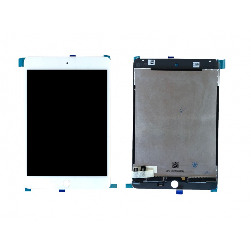 LCD + Touch White pro Apple iPad Mini 4