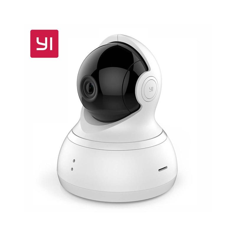 Yi Dome Home 1080P kamera bílá
