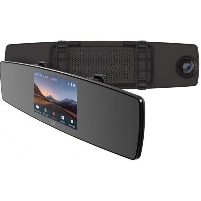 YI Mirror Dash kamera