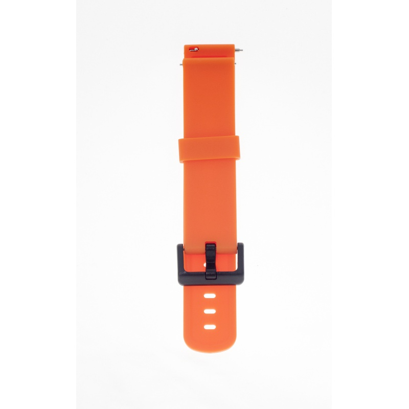 Replacement Bracelet for Xiaomi Amazfit Bip Orange