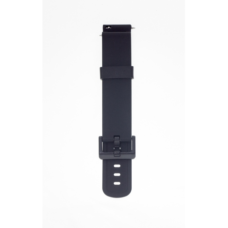 Replacement Bracelet for Xiaomi Amazfit Bip Black