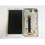 LCD + Touch + Frame (Separated) pro Xiaomi Redmi Note 3 147mm White (OEM)