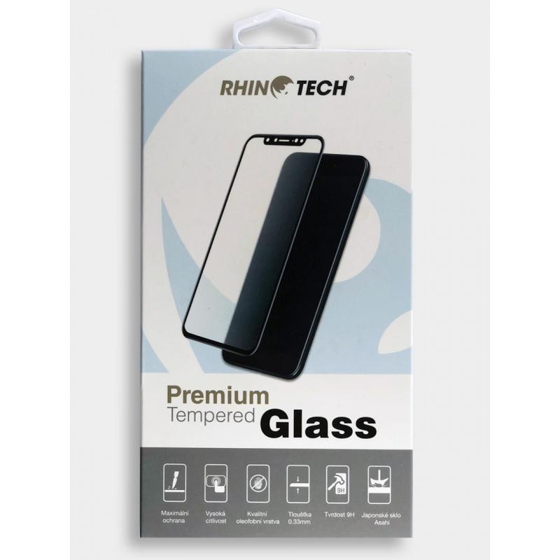 RhinoTech 2 Tvrzené ochranné 2.5D sklo pro Xiaomi Mi Mix 2S bílá