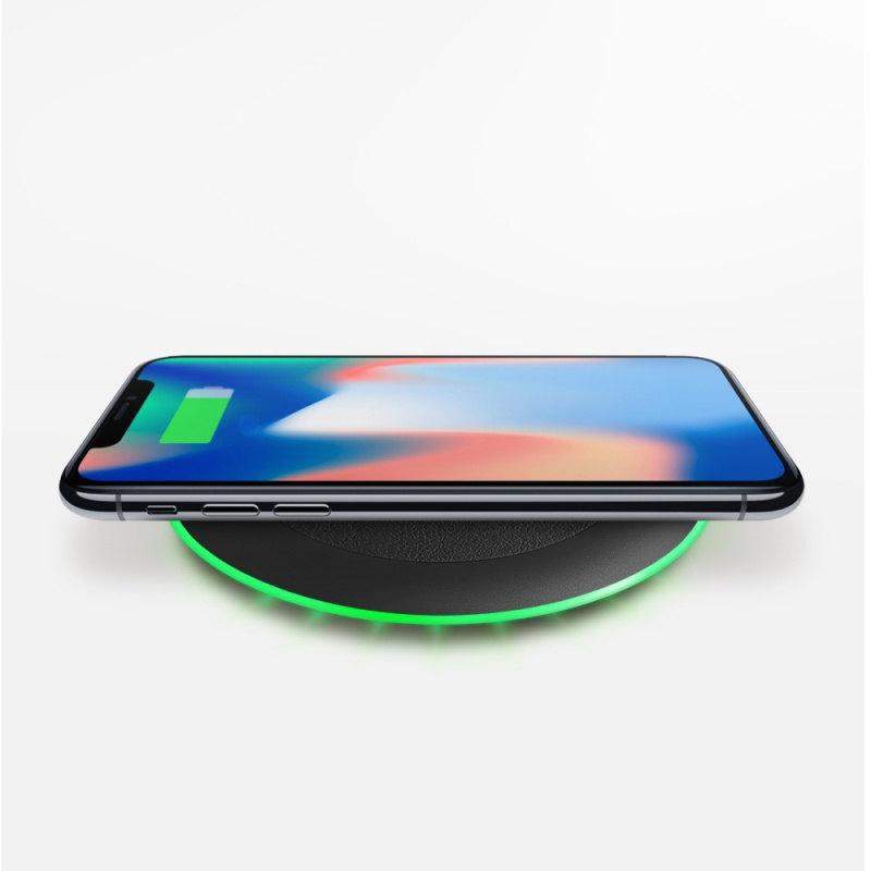Mcdodo Wireless Charger 10W Black
