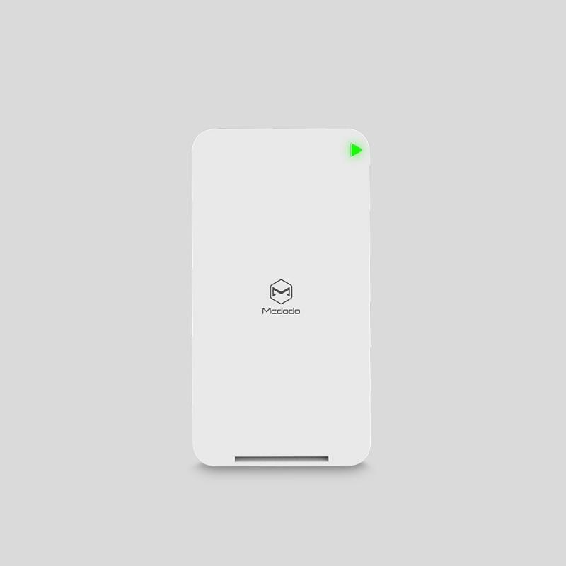 Mcdodo Wireless Charger 10W White