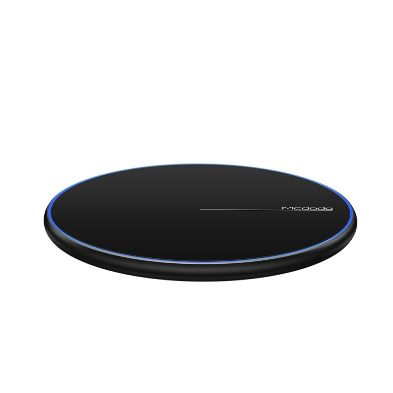 Mcdodo Wireless Charger 7.5W Black
