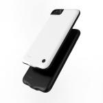 """Mcdodo iPhone 7 Plus / 8 Plus Power Case 3650mAh (5.5"""") White"""