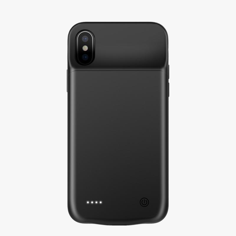 Mcdodo iPhone X/Xs Power Case 3200mAh Black