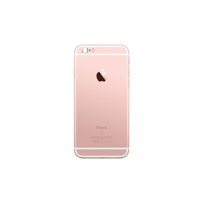 Back Cover Full Assembled Rose Gold pro Apple iPhone 6