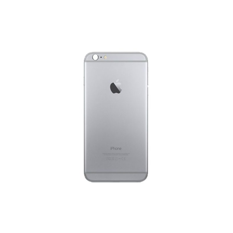 Back Cover Full Assembled Space Grey pro Apple iPhone 6 Plus
