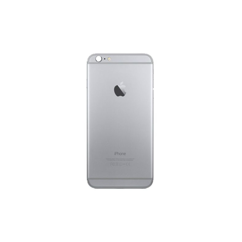 Back Cover Full Assembled Space Grey pro Apple iPhone 6S Plus