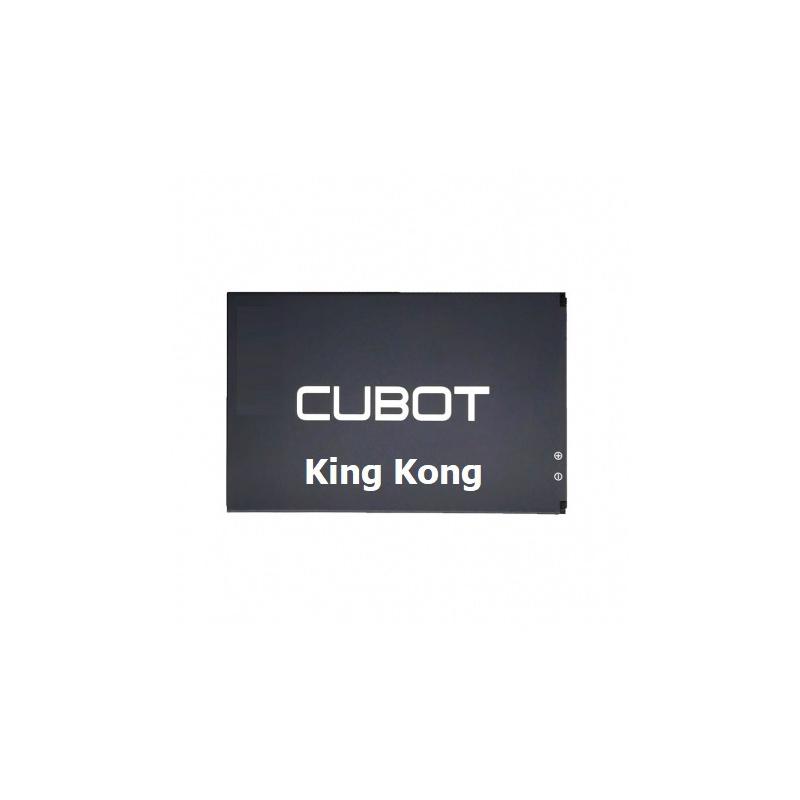 Cubot King Kong Battery