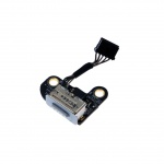 DC Board (Refurbished) pro Apple Macbook A1342 2009-2010