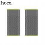Hoco Rege Power Bank (30000mAh) (Grey)
